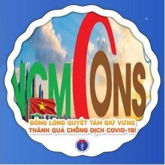 NCMCONS chung tay cùng Thành phố Hồ Chí Minh phòng chống nCoV.